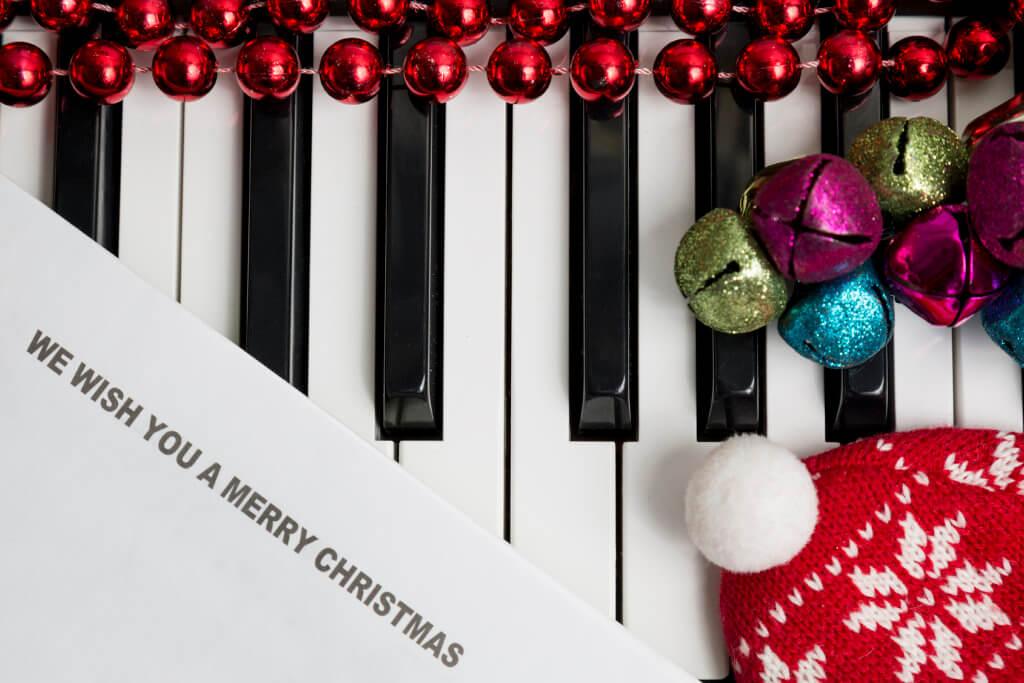Public Domain Christmas Music