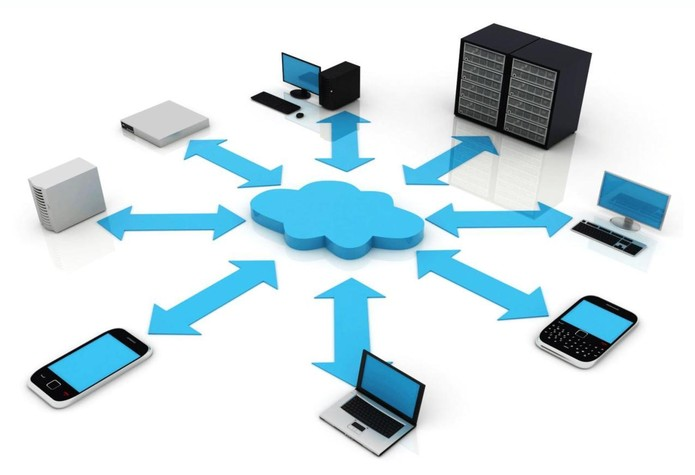 Voip/cloud system
