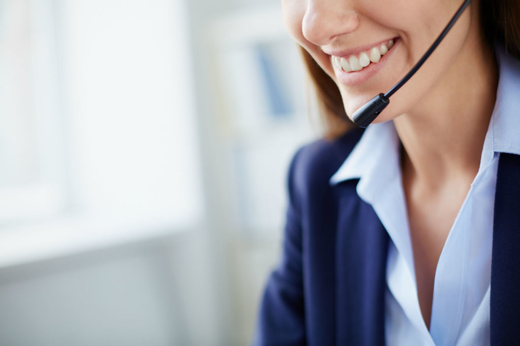 on hold provider