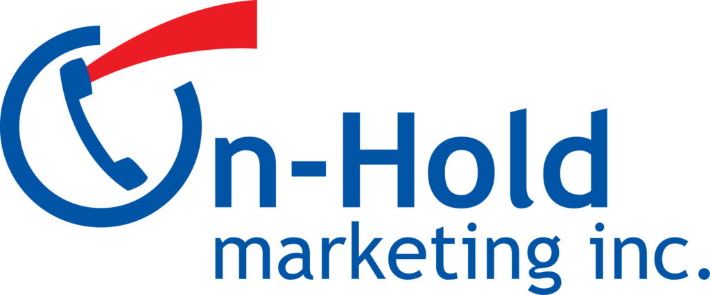 On-Hold Marketing Logo