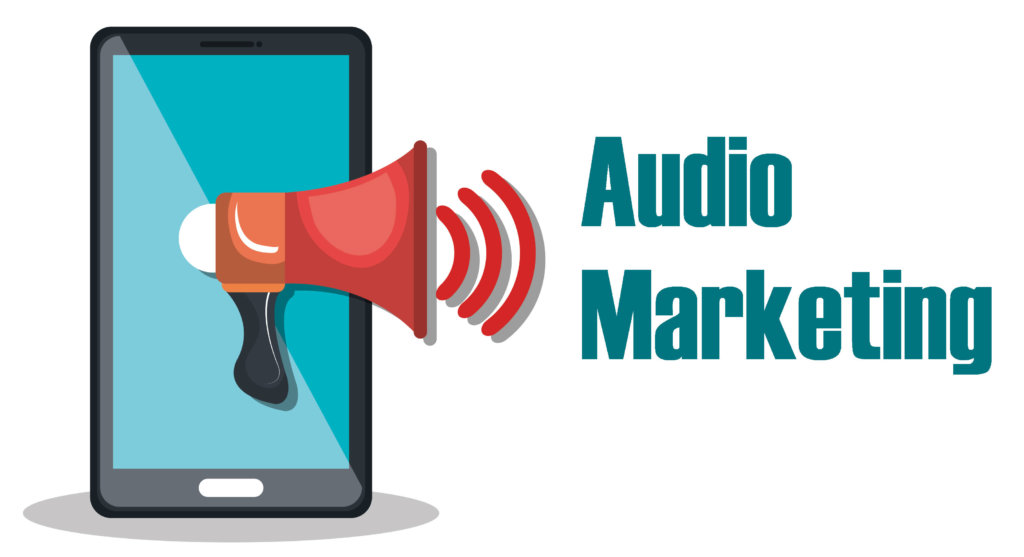 Use Audio Marketing to Advertise